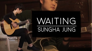 Gambar cover Waiting (Sungha Jung) Fingerstyle Cover - Johny Yang
