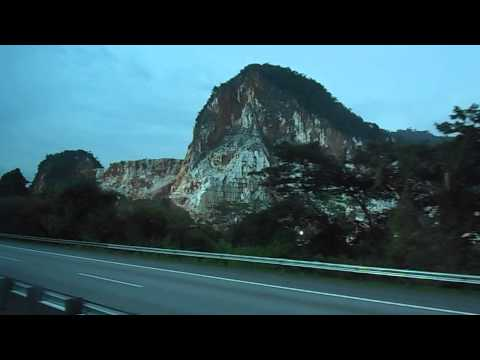 Ipoh Malaysia Cement Plant 2015 My Edited Video Ipoh Malaysia Cement Plant 2015 .avi