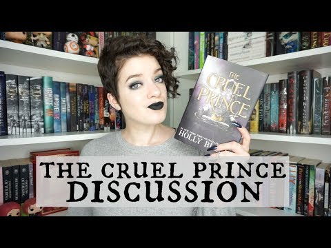 the-cruel-prince-|-discussion