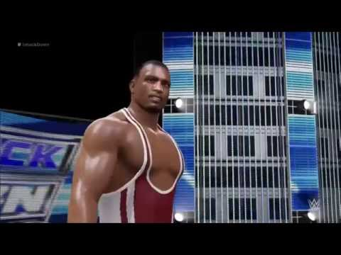 how to get signature wwe 2k16