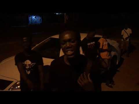 Zighie Bonjo - New Lifestyle Unlocked (Freestyle)