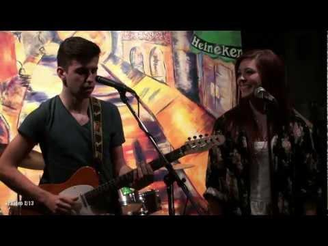 Billie Jean - Alex Laurie & Jessie Gallant