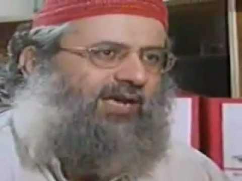 Abdul Rashid Ghazi Last Interview With Khushnood Ali Khan