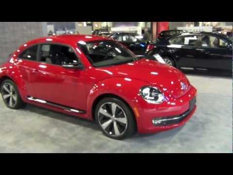 Nuevo Volkswagen Escarabajo (Beetle) Turbo 200 HP