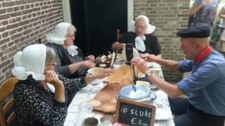 Dutch Folk Music: Kits Allemande