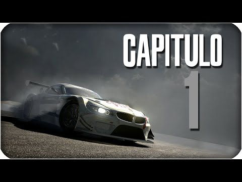 Gran Turismo 6 | Capitulo 1 - INICIO | Novato al volante [Español]