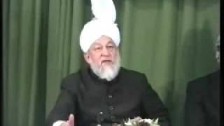 The Event of Shab-e-Miraj - Part 3 (Urdu)