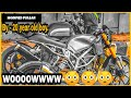 Caferacer India | Custom Built Caferacer ??| Pulsar 200ns into caferacer.