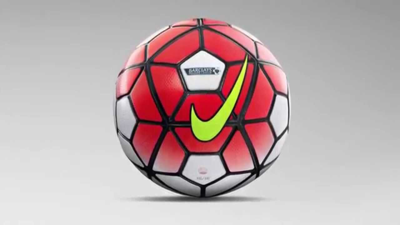 Nike Release New Ordem 3 Balls for 2015 2016 League - YouTube 84660cac0758