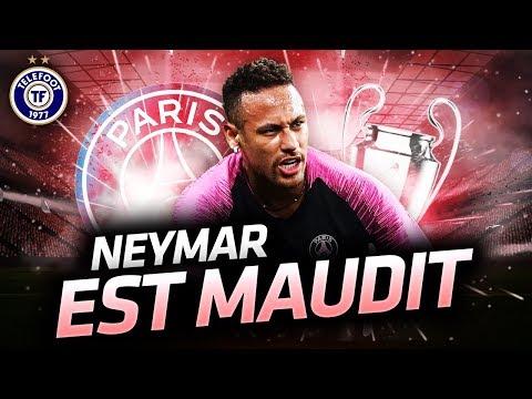 Neymar le maudit, Memphis Depay cherche un club - La Quotidienne #400