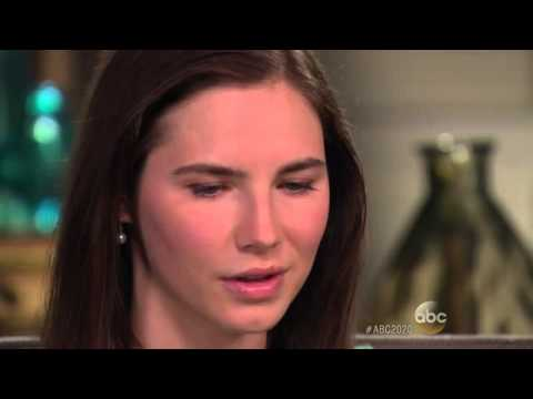 What Happened the Night Amanda Knox's Roommate Was Killed