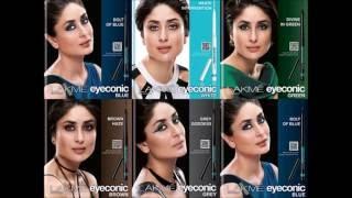 Product Review - Lakme Eyeconic Kajal - EP 14