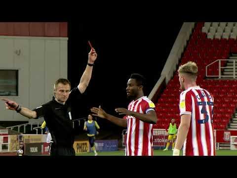 Stoke Barnsley Goals And Highlights