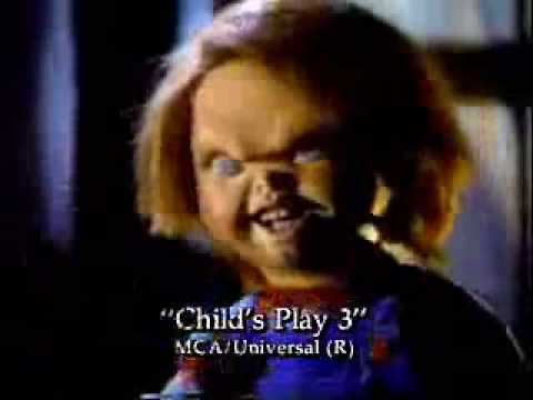 Download Childs Play 3:Look Who's Stalking 1991 Trailer