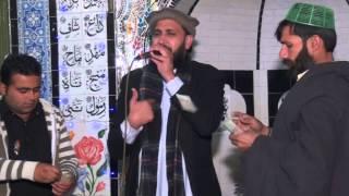 Mefil-e-Milad(Nawan Pind)(Part1)Farooq ul Hassan