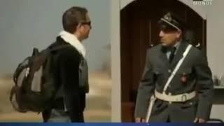 Frontière Maroc Algérie (mort de rire!)