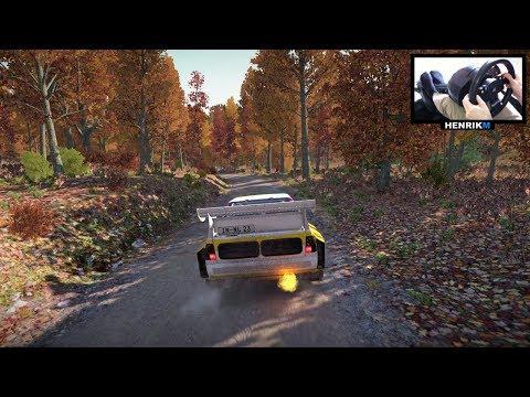 Audi Sport Quattro S1 (DiRT 4)