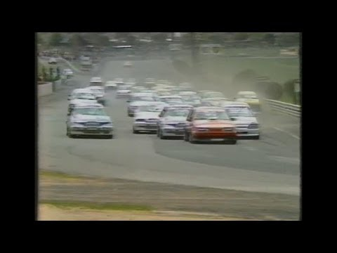 1987 Sandown 500 - Full Race