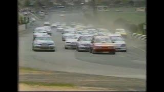 1987 Sandown 500 - Full Race