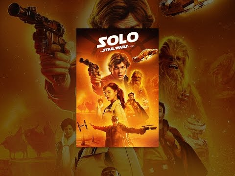 Solo: A Star Wars Story (OmU)