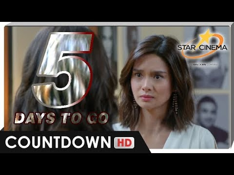 5 Days To Go! | 'The Significant Other'