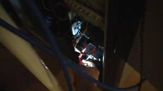 Pc freezes hard drive problem