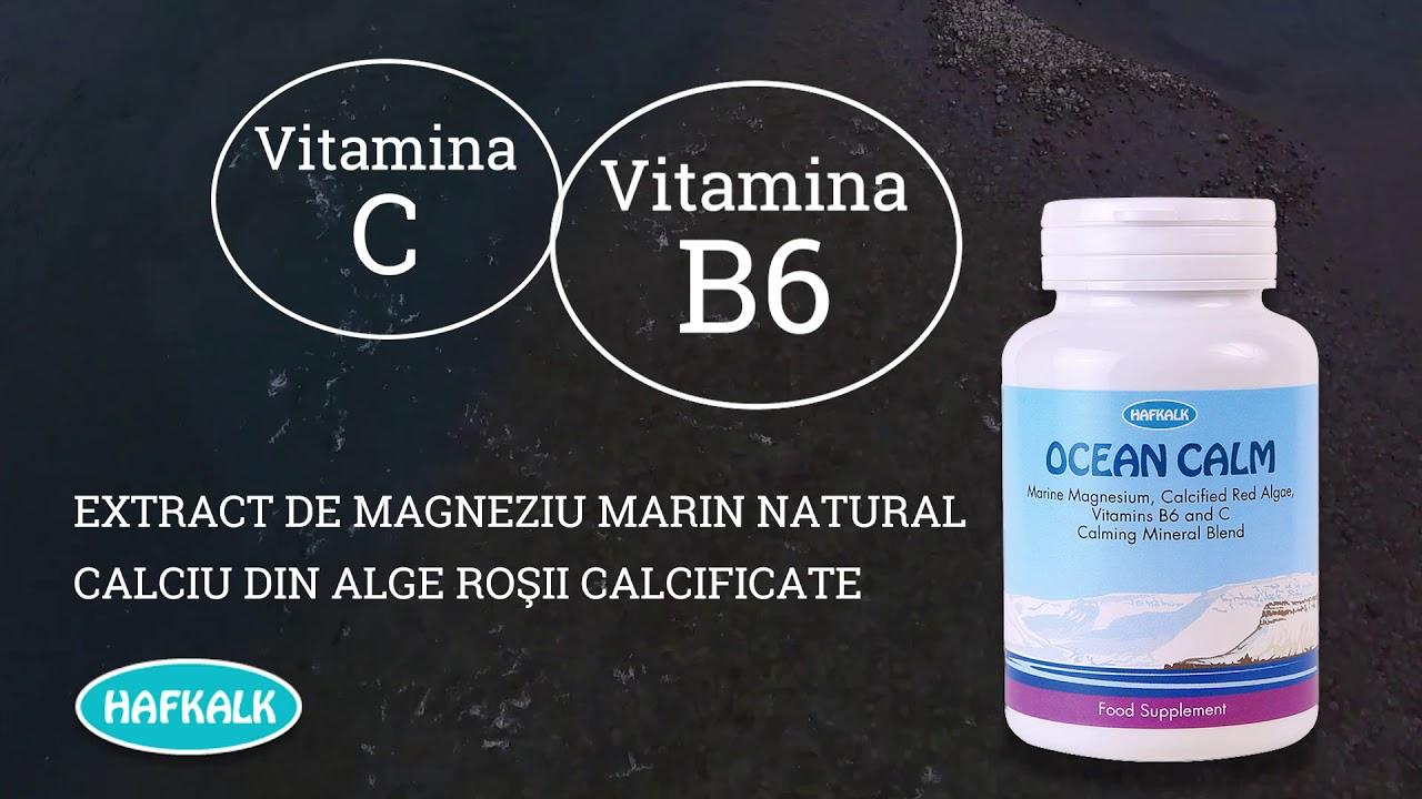 Magnerot sau magne b6 pentru varice