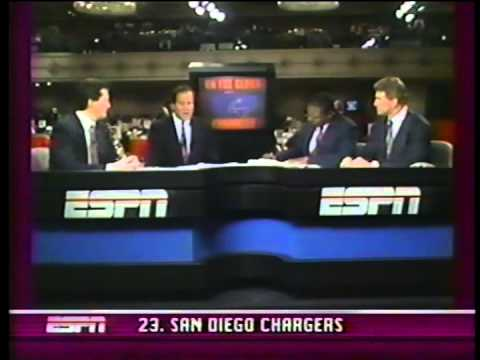 1992 NFL Draft (Chargers)