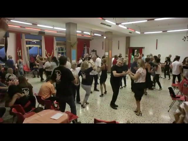Saggio 2017 2018 Ballo Libero