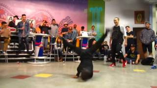 CO4: Final Battle! Furious Styles Crew vs. Full Force Super Crew
