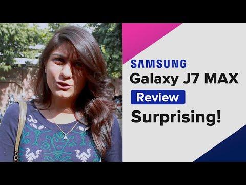 Samsung Galaxy J7 Max Reviews: Pros & Cons - Should You Buy Samsung J7 Max or Not?