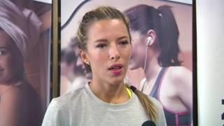Ewa Chodakowska: Z treningiem jest jak z myciem zębów...
