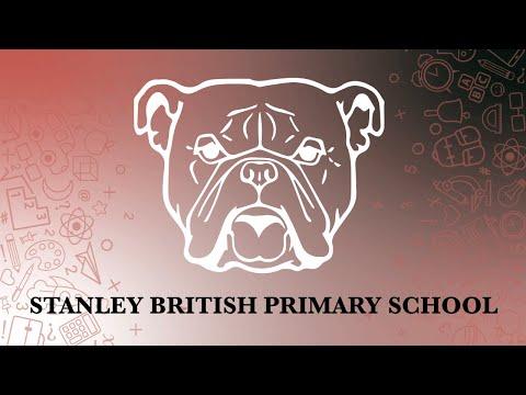 Stanley British Primary School   The Media Lab