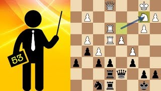 A mysterious end by a God | Caro-Kann, Finnish - Standard Chess #53