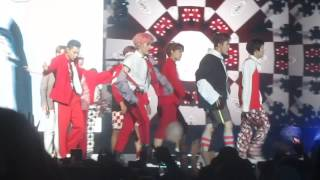 [fancam] 170624 nct 127 - good thing