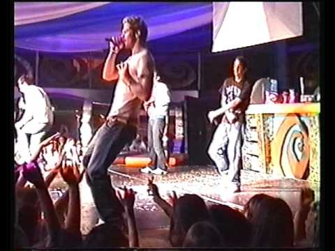 Dance Paradise @ LA's in Hull 23-03-2005 Part 2 of 3