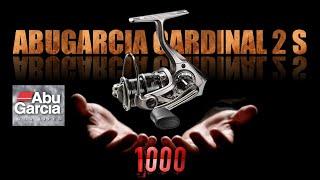 ABUGARCIA CARDINAL 2 1000S   …