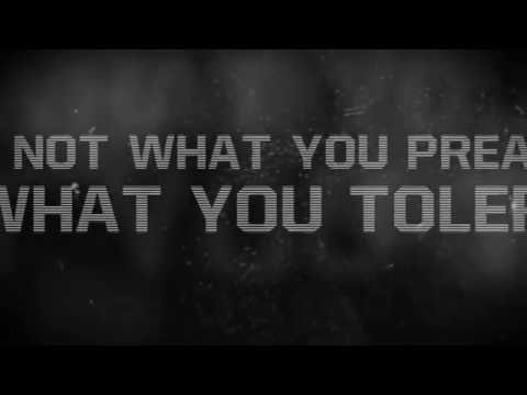 Leif Babin | Echelon Front - It's Not What you Preach