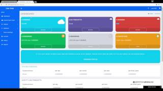 BitJackMine.com - облачный майнинг с бонусом 1000 GH/s. Обзор и Отзывы.