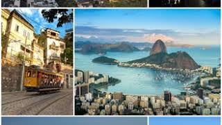 Rio De Janeiro     Audio Article