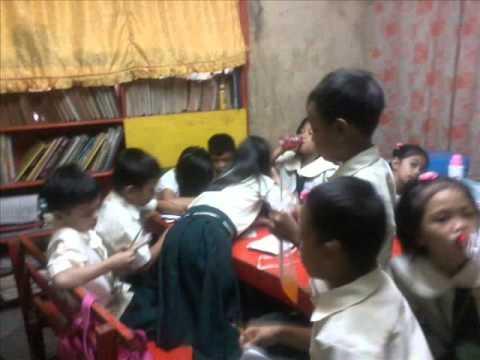 GOLDEN TOUCH CHRISTIAN MONTESSORI SCHOOL