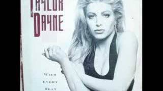 Taylor Dayne -  With Every Beat Of My Heart (Make It Rock Remix)