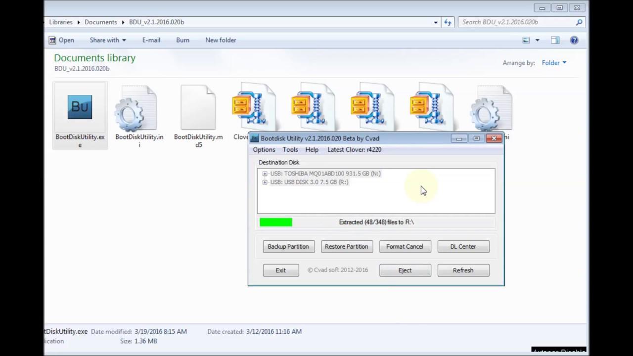 create boot disk mac sierra