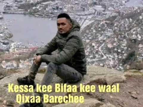 Hacalu Hundesa - Kessa kee Bifaa kee - New Oromo Music 2019
