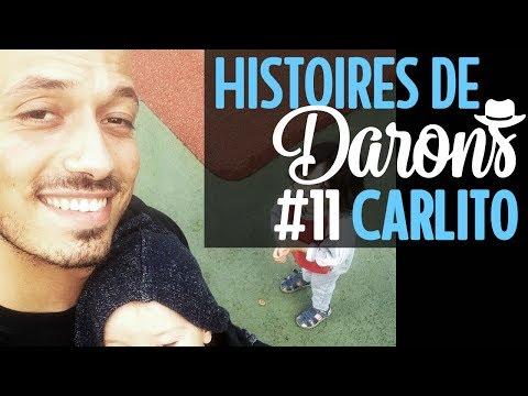 Carlito et ses deux fistons aux cheveux longs #HistoiresDeDarons 11