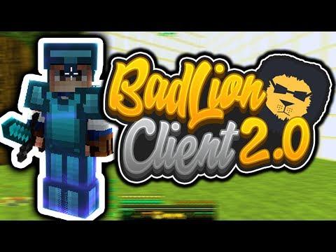 BADLION CLIENT 2.0