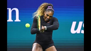 Serena Williams vs Maria Sharapova Extended Highlights | US Open 2019 R1