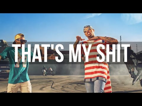 Chris Brown & Tyga Type Beat - That's My...