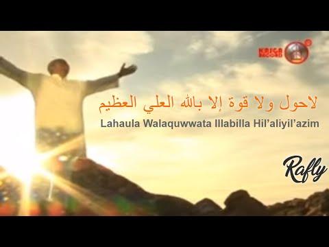 Aceh lagu baru. Lahaulawalaquwwata illabillahiaziyilazim. Rafly