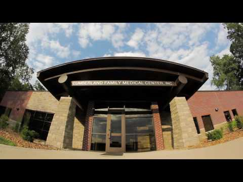 Russell Family Medical Center: Finished Construction